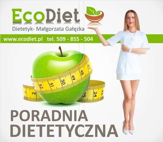 Poradnia dietetyczna EcoDiet