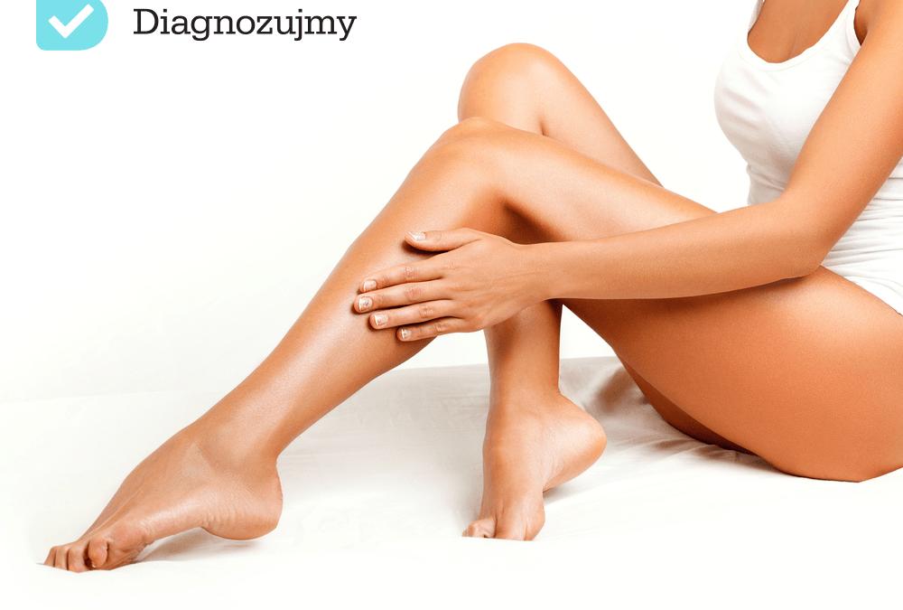 Opuchnięte nogi – jak sobie z nimi poradzić?