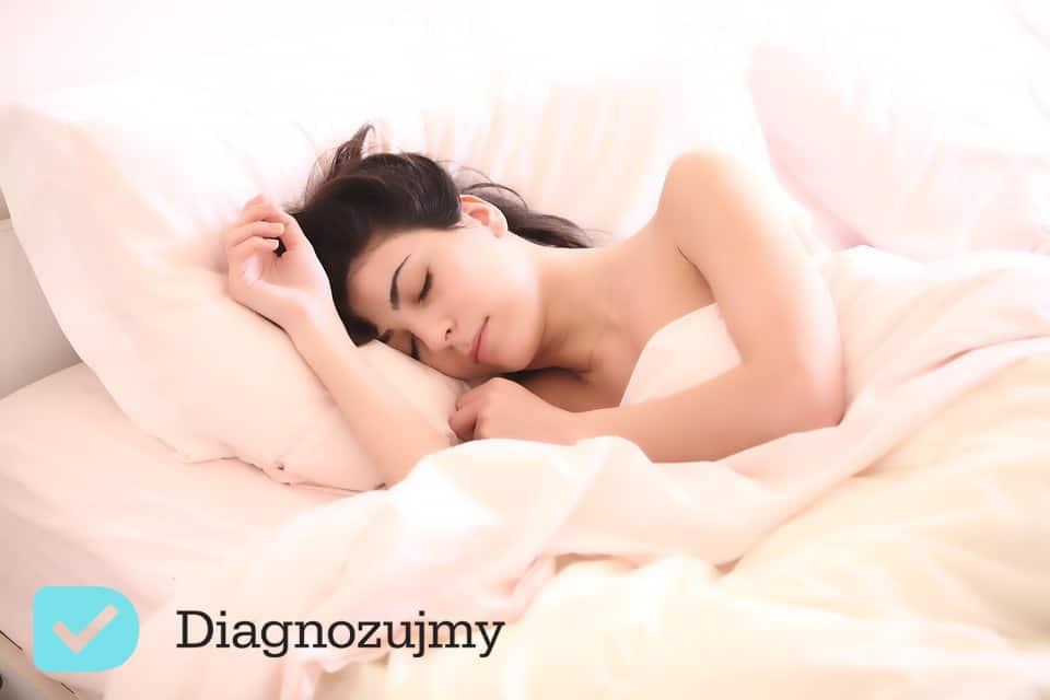 Bezsenność i problemy ze snem – naturalne sposoby na pomoc!
