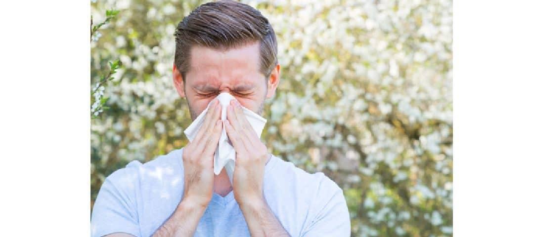 Zmora alergików. Jak walczyć z katarem siennym?