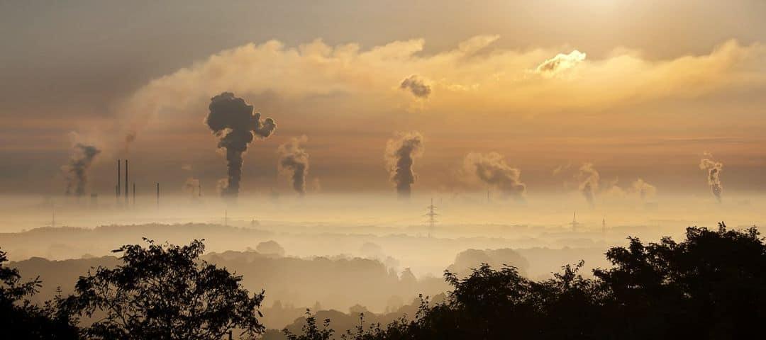 Wpływ dwutlenku węgla na organizm człowieka
