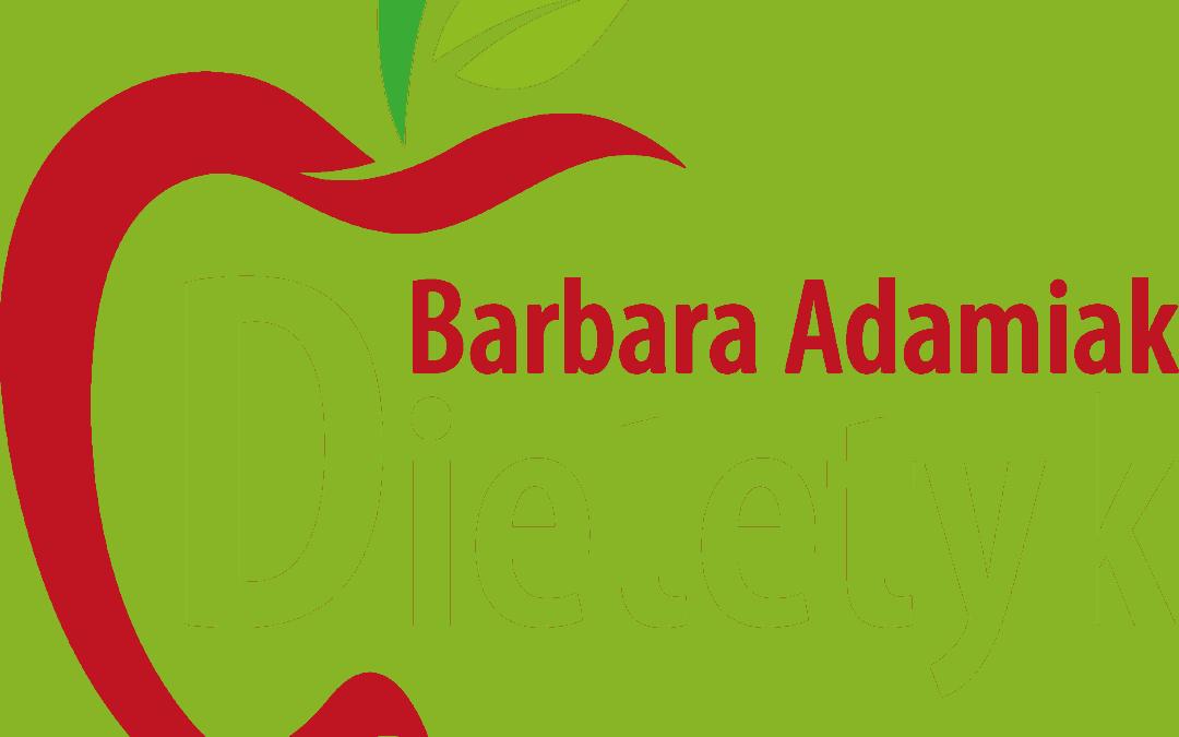 Barbara Adamiak Dietetyk