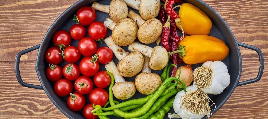 Szkodliwe trendy żywieniowe