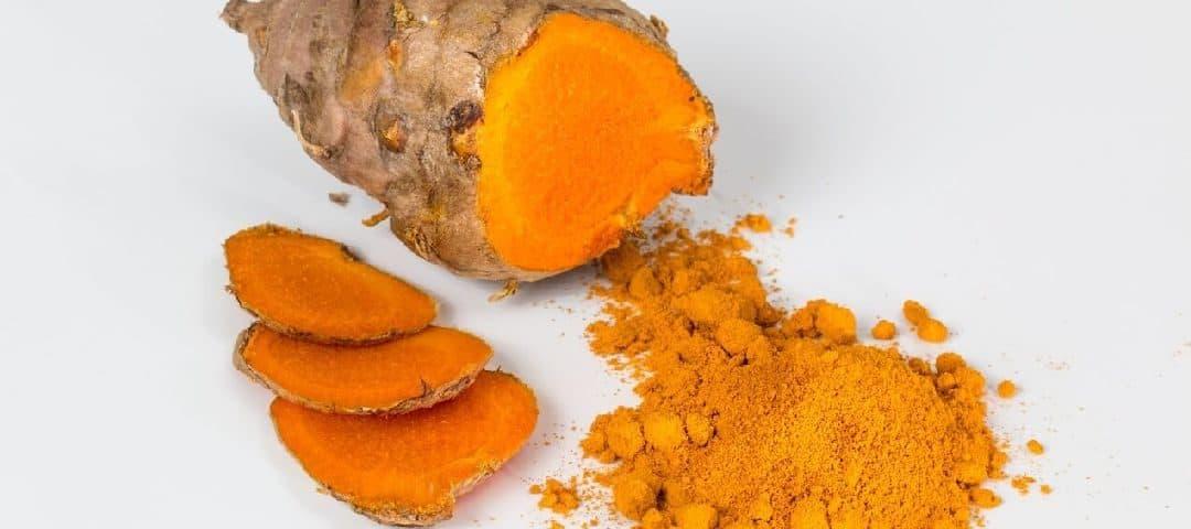 Kurkuma – co zawiera i dlaczego warto ją jeść?