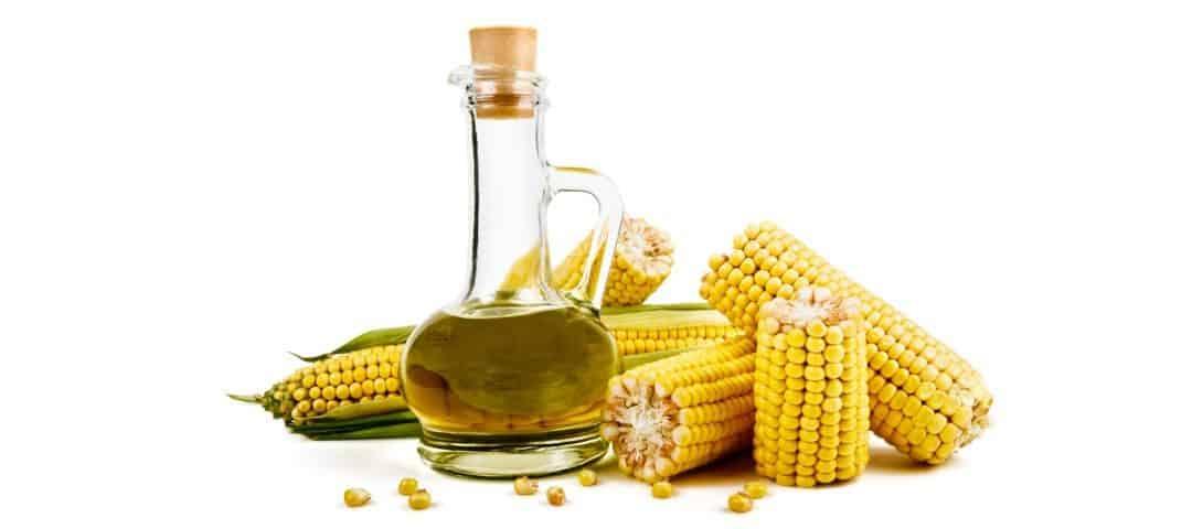 Olej kukurydzainy – co zawiera, jak go stosować