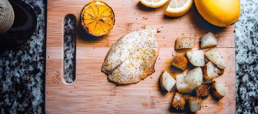 Które gatunki ryb jeść najlepiej?
