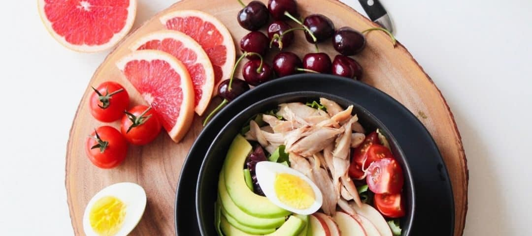 Zdrowe zamienniki popularnych w kuchni produktów