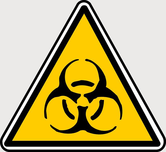 toksyny w organizmie