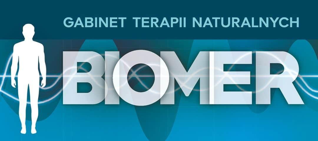 Gabinet Terapii Naturalnych BIOMER