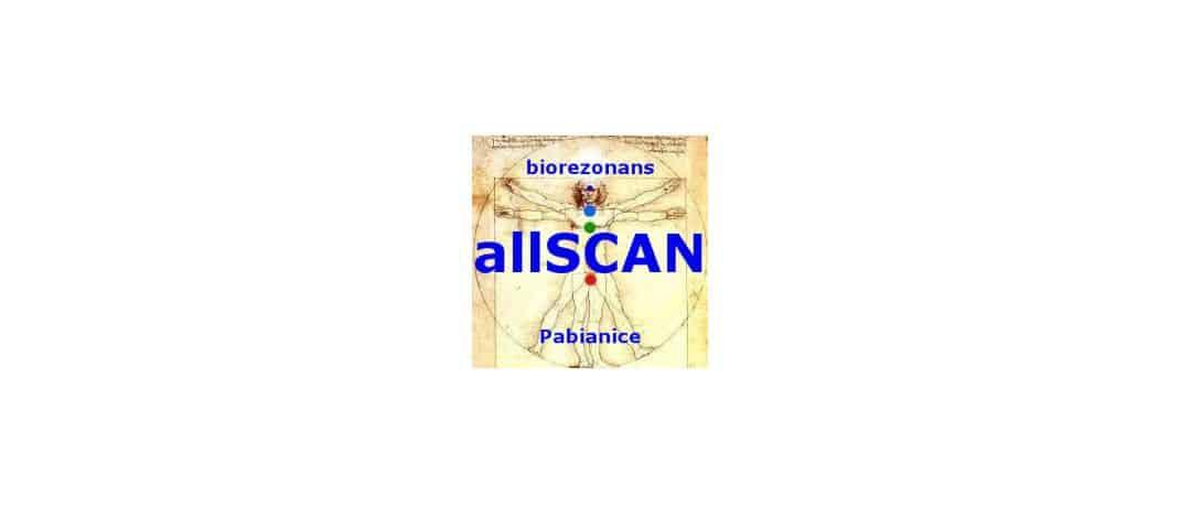 Gabinet Biorezonansu i Rehabilitacji allSCAN