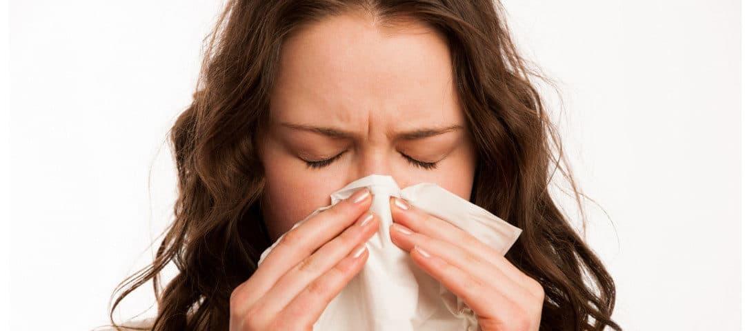 Pierwsze objawy przeziębienia – jak je zwalczyć?