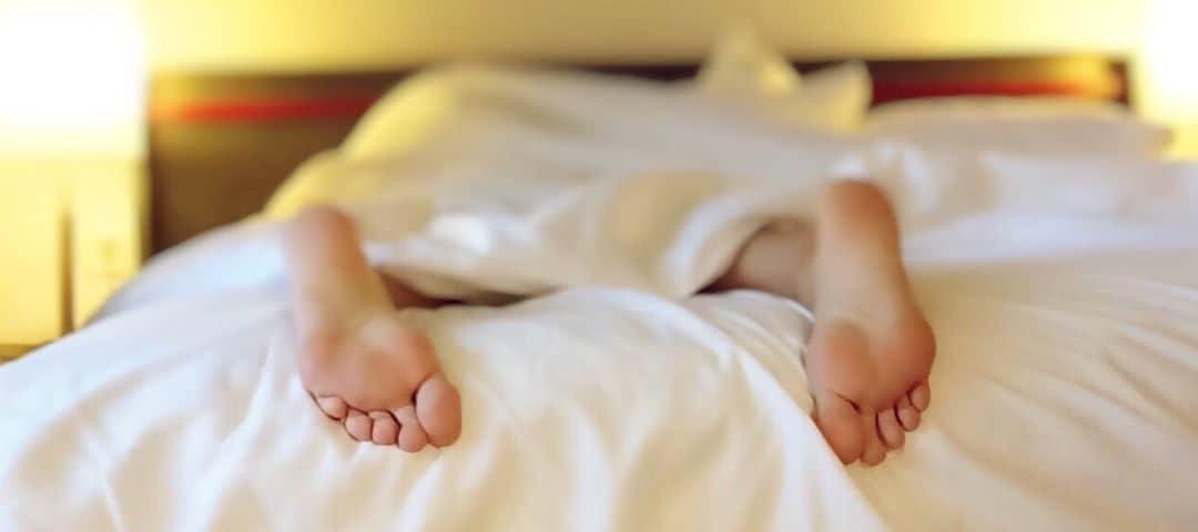 Regeneracja podczas snu – kluczowa dla zdrowia