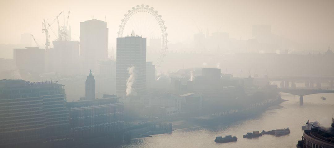 Smog – poznaj zagrożenia, które za sobą niesie