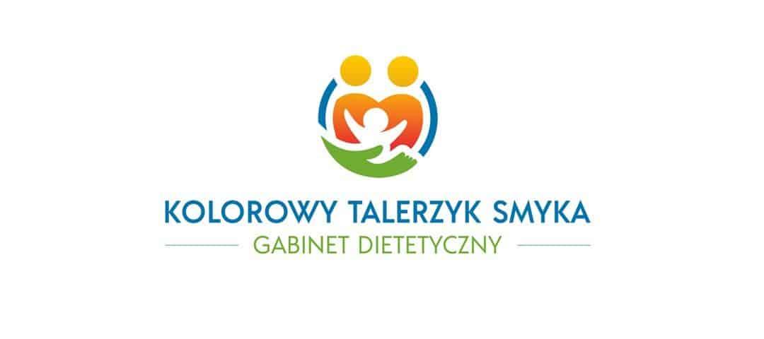 Kolorowy Talerzyk Smyka – gabinet dietetyczny