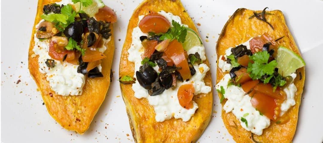 Bataty – słodkie ziemniaki, a mimo to zdrowe?