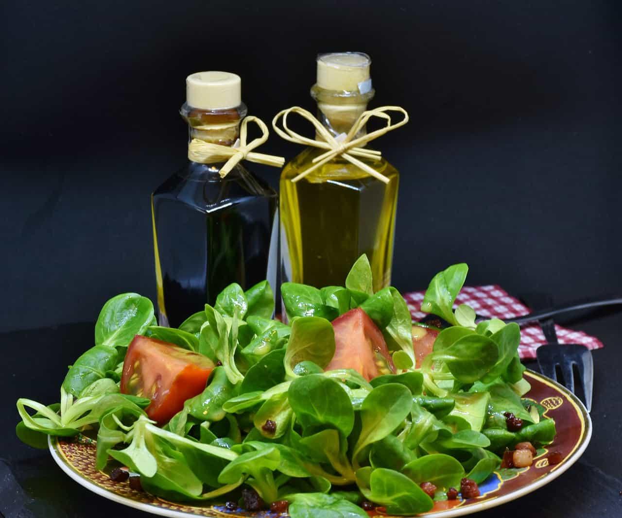 kwasy tłuszczowe omega 3 i omega 6