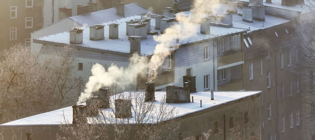 Nie tylko smog, czyli o truciznach obecnych w naszych domach