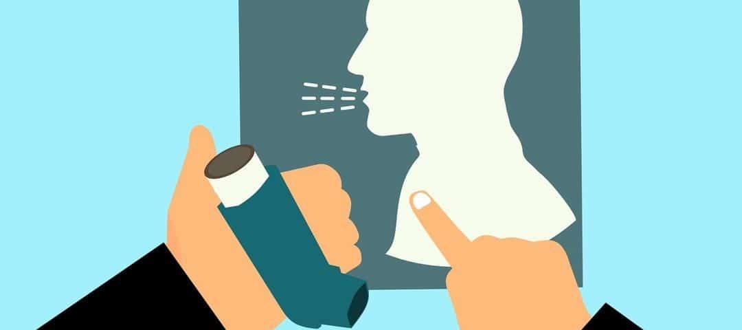 Astma – jakie przyczyny, objawy, na czym polega leczenie, powikłania