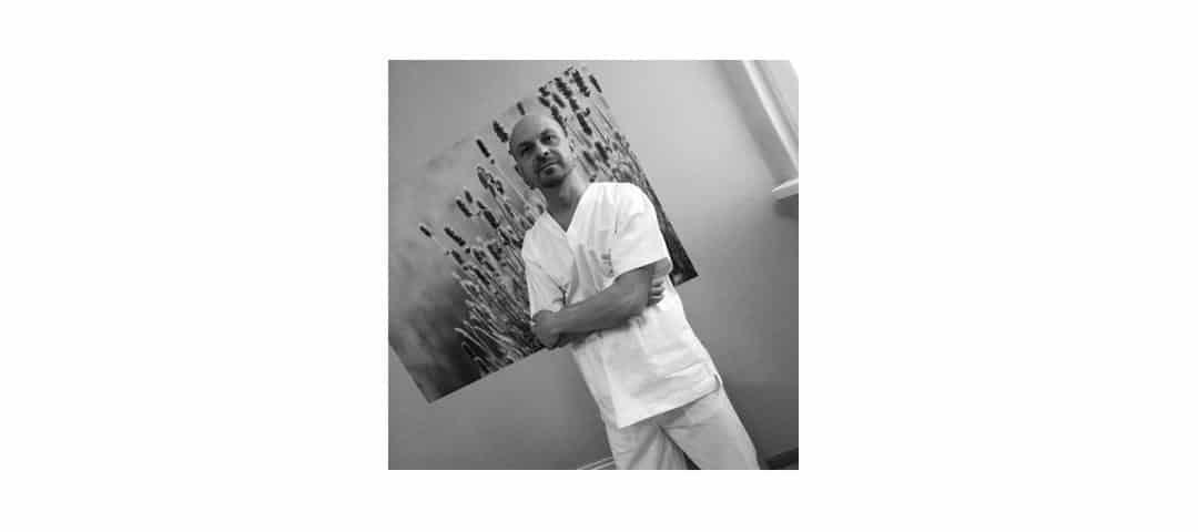 Gabinet masażu i biorezonansu – Grzegorz Maliczak