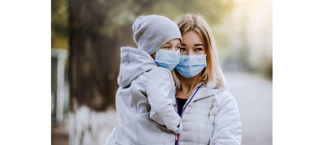 Trzy formy ochrony rodziny przed smogiem