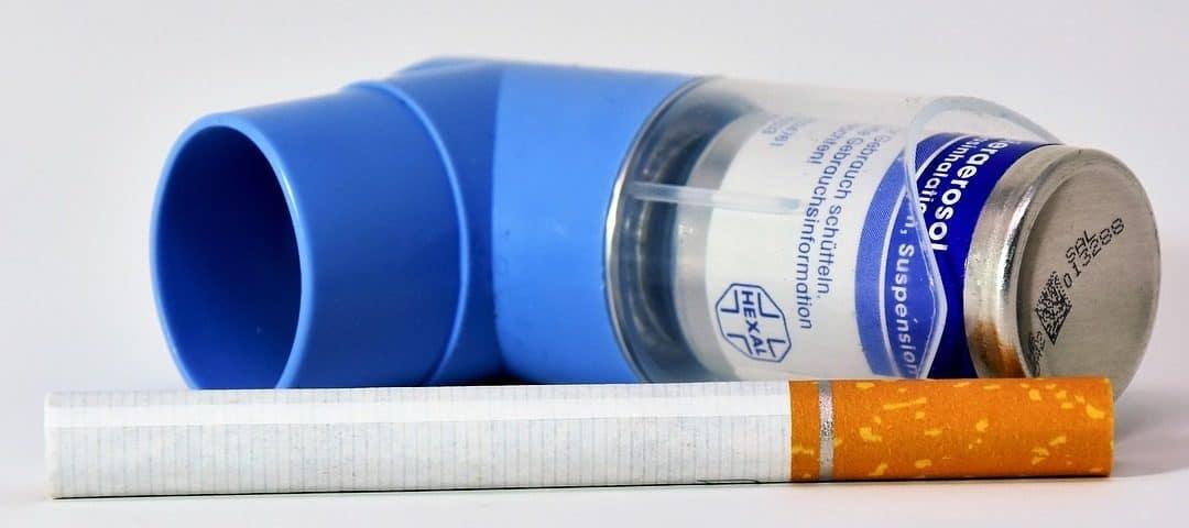 Rodzaje astmy – dowiedz się, czym się różnią i jak je rozpoznać!