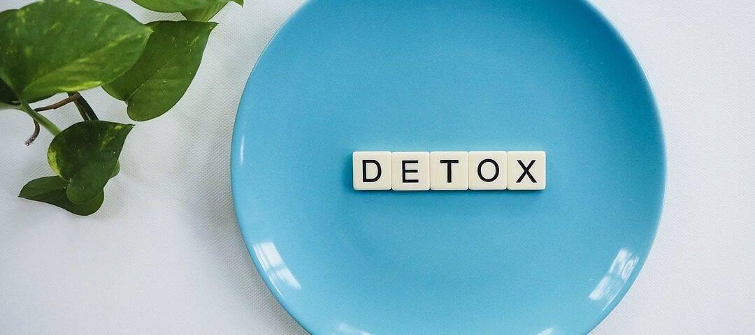 Detoksykacja organizmu – co możesz dzięki niej zyskać?
