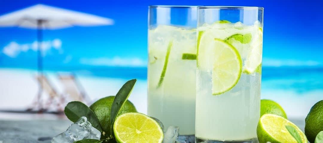 Top 5 najlepszych najlepszych napojów na upały – zadbaj o nawodnienie!