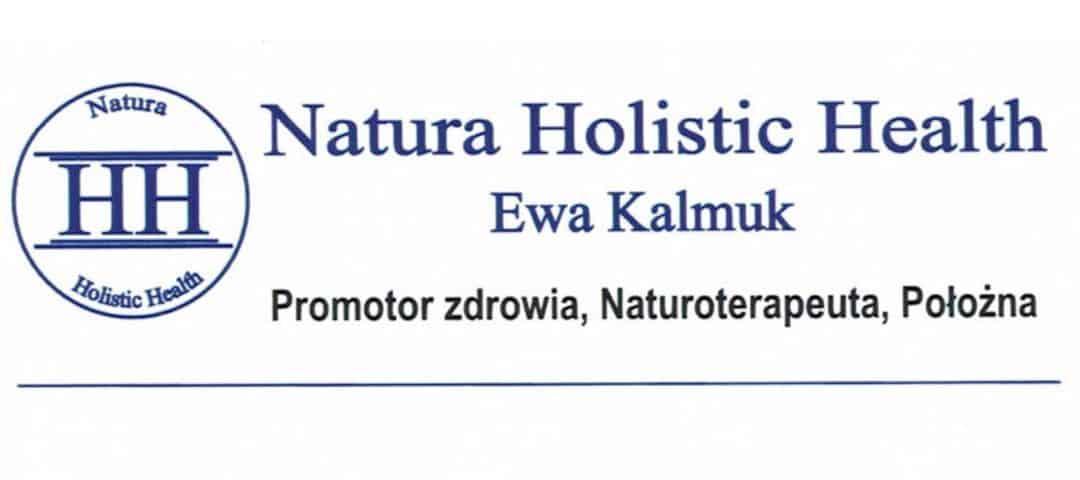 Natura Holistic Health Ewa Kalmuk