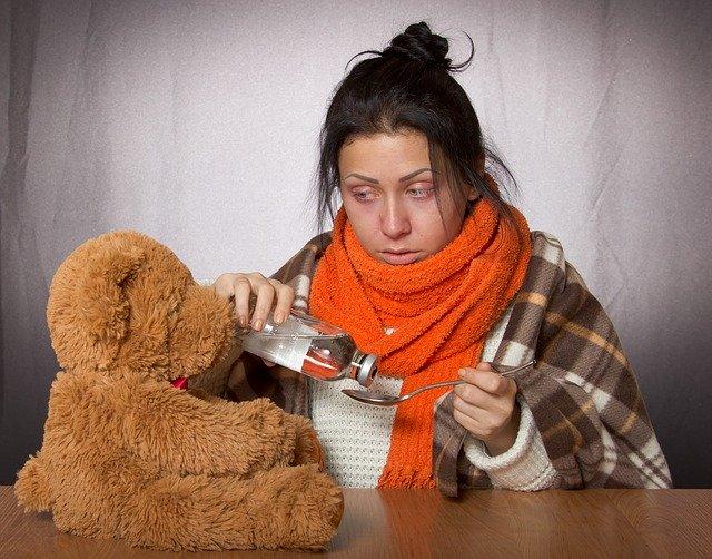 Jak skutecznie zwalczyć objawy grypy?