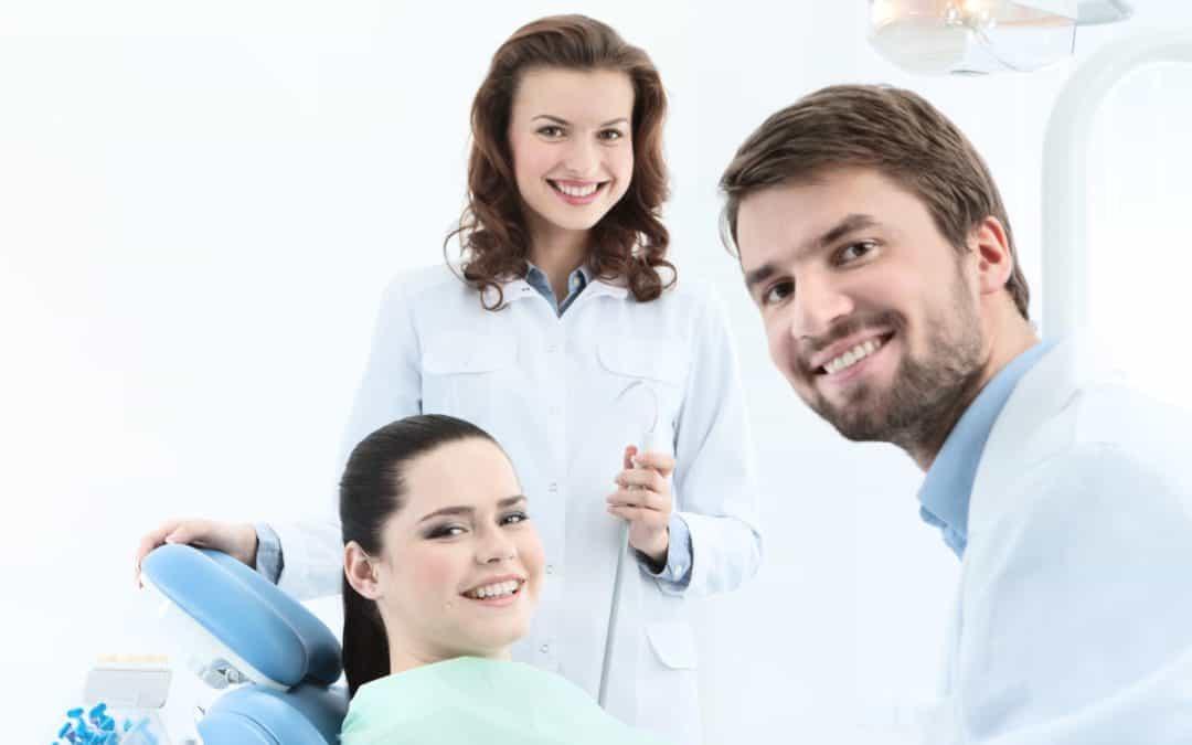 Metody wybielania zębów