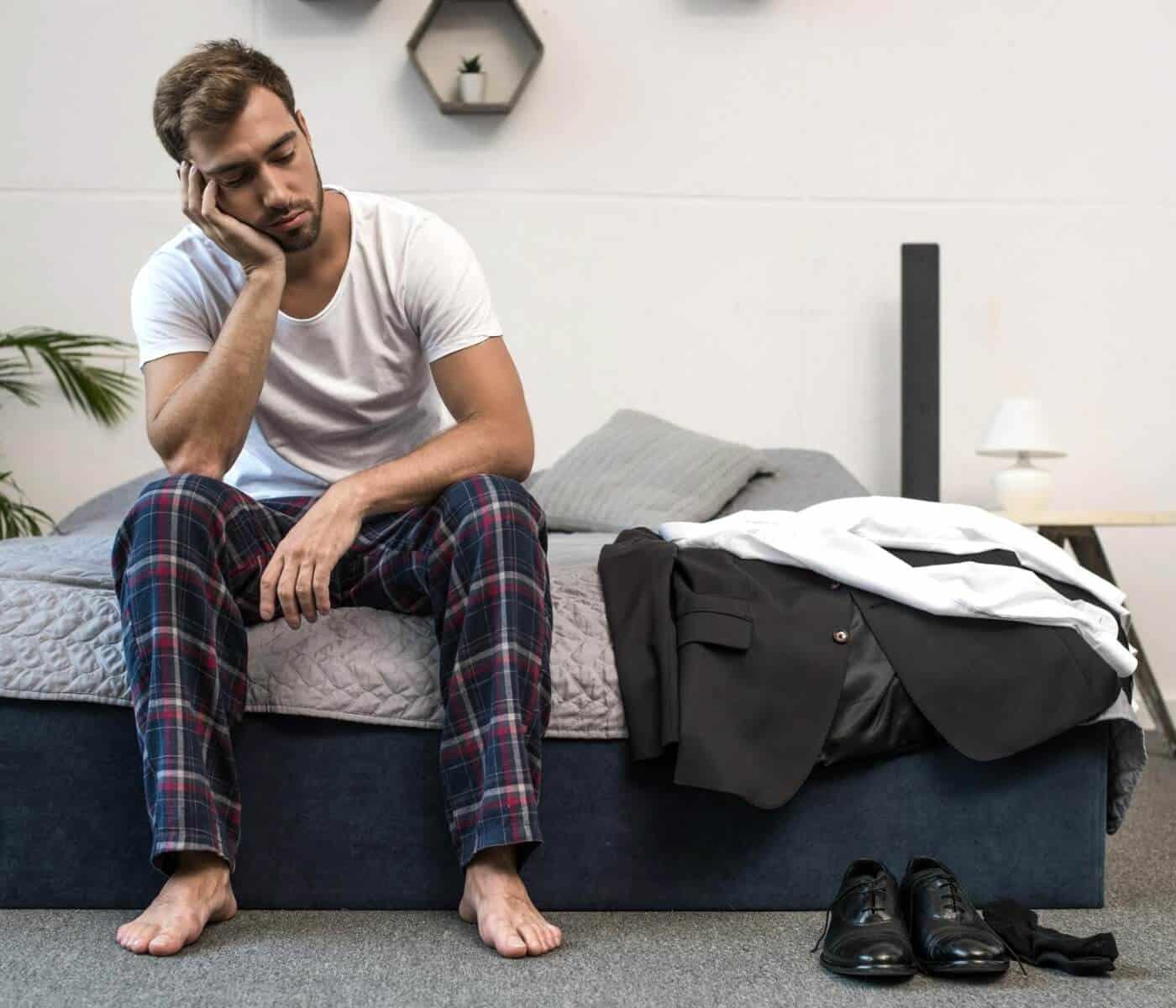5 negatywnych skutków niedoboru snu, które zmotywują cię do wczesnego zasypiania