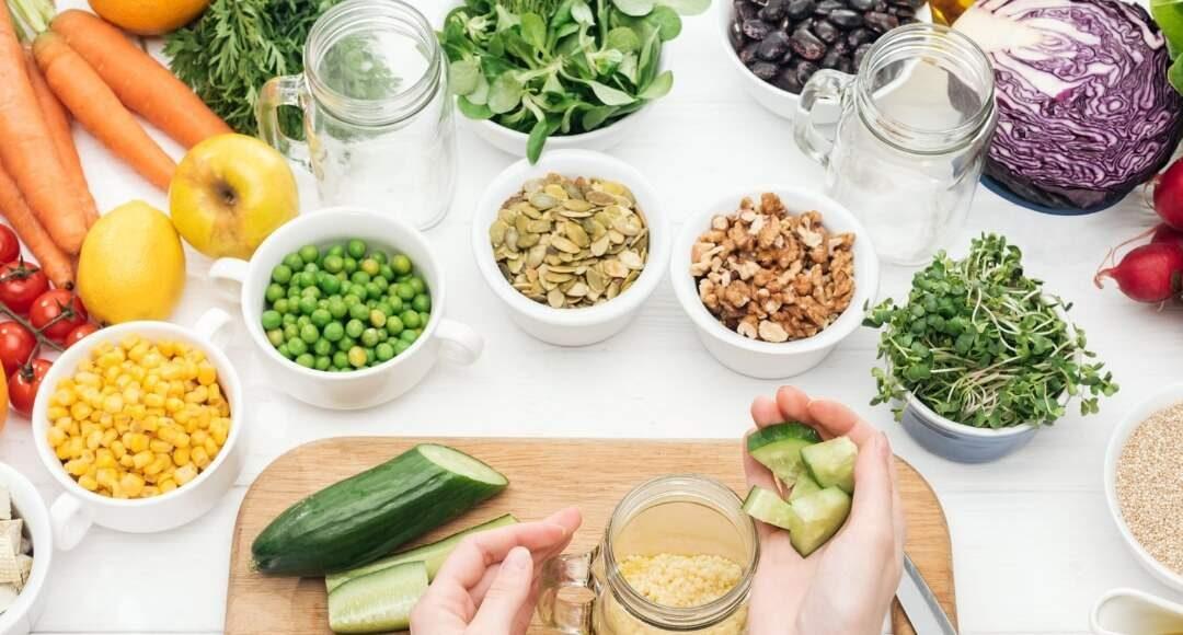 6 niesamowitych powodów, dla których warto przejść na weganizm