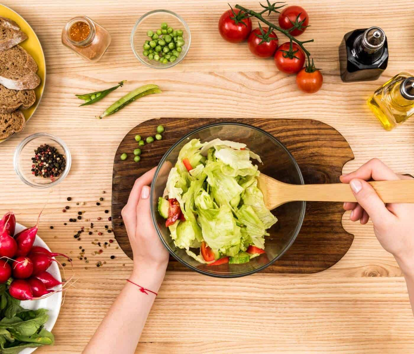 Dieta wegańska weganizm