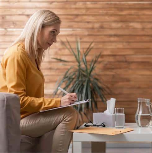 Psychoterapia, czyli leczenie rozmową