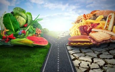 Zdrowe odżywianie w pigułce – Top 6 porad