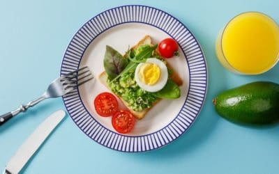 Modna dieta a zdrowe odżywianie. Czy stosować diety polecane przez znane osoby?
