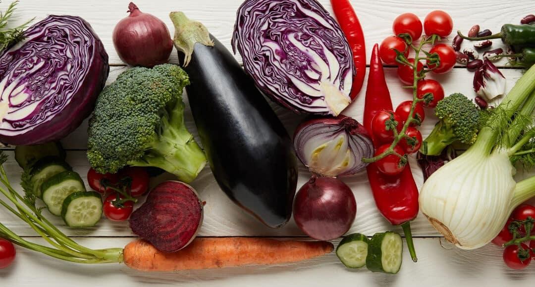Poznaj najzdrowsze polskie warzywa i włącz je do swoich posiłków