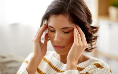 Co robić, gdy boli głowa?