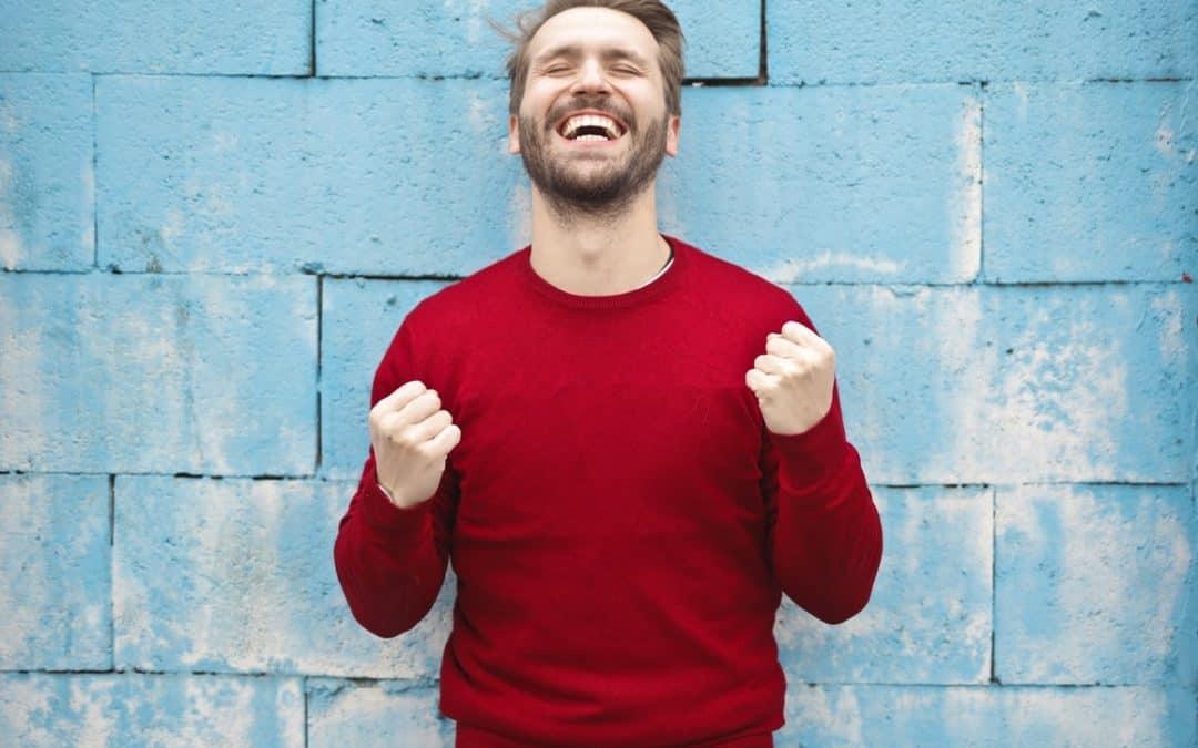 Potencja – jak ją wzmocnić i cieszyć się życiem?