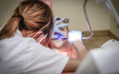 Jak przygotować dziecko na wizytę do stomatologa?
