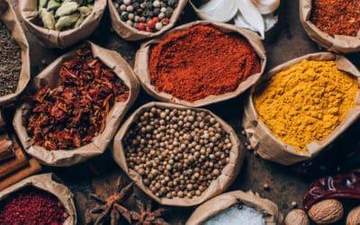 Nasiona, które należy uwzględnić w swojej codziennej diecie