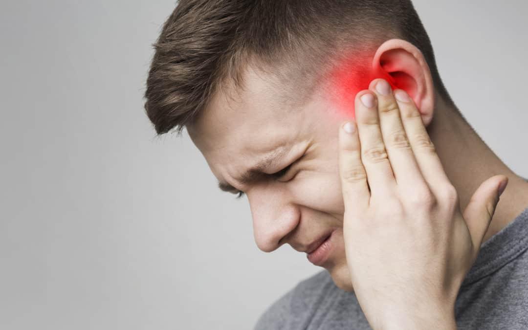 Zapalenie ucha środkowego – jak rozpoznać i leczyć?