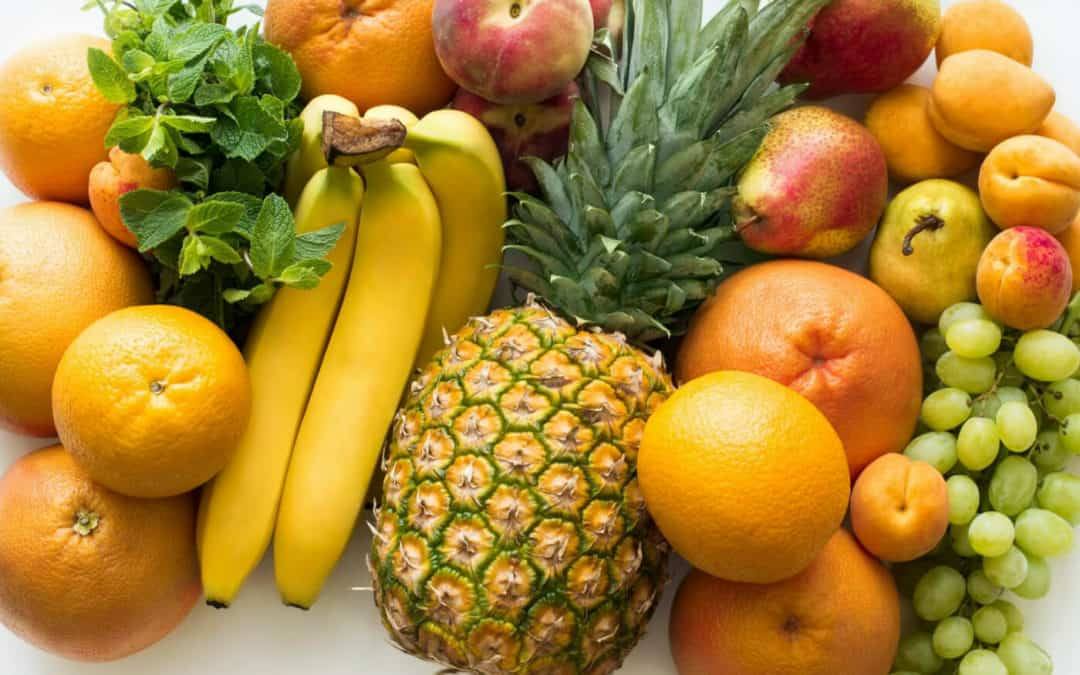 Witaminy – rola witamin, najważniejsze witaminy i ich właściwości