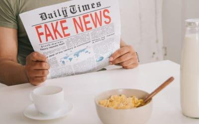 Fake newsy, czyli mity na temat jedzenia. Poznaj obiegowe opinie.