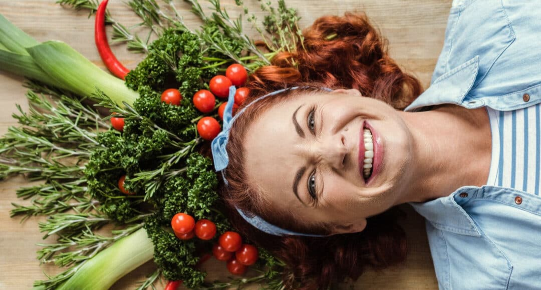 Poznaj lecznicze właściwości liści pietruszki. Przekonaj się, że to samo zdrowie
