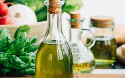 Lepsze trawienie – 10 potrzebnych i zdrowych produktów wspomagających ten proces