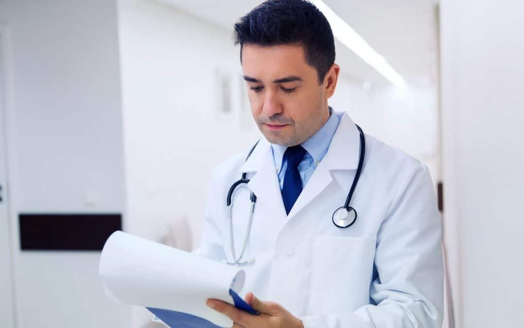 Aplikacja medyczna, która skutecznie wspiera proces leczenia