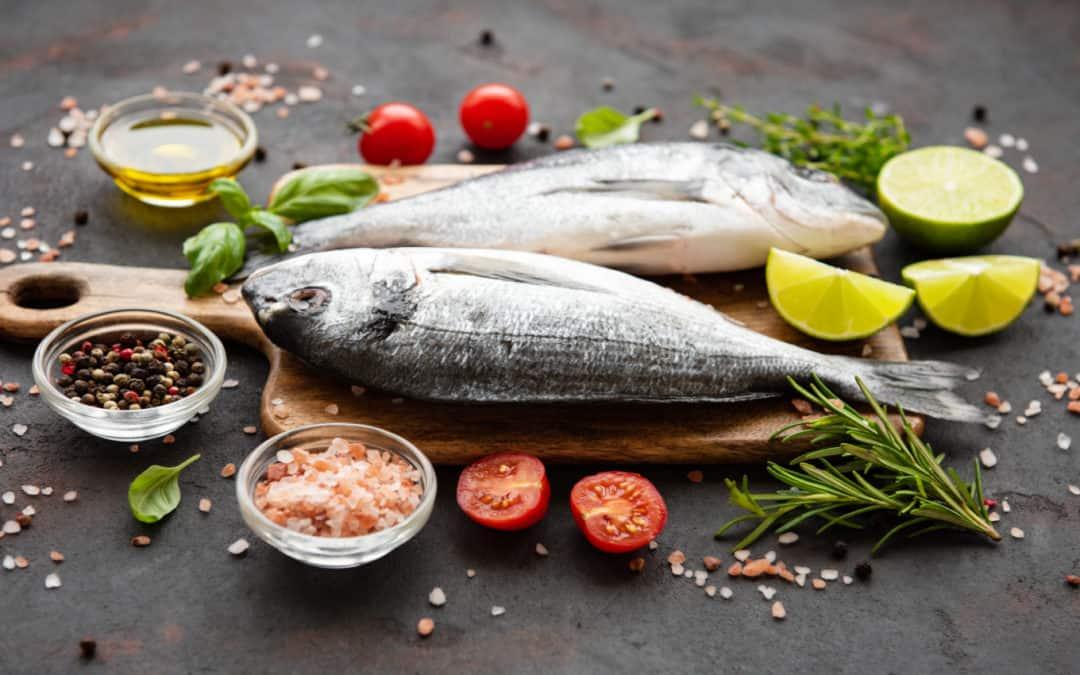 Dlaczego ryby morskie są tak ważne w diecie przy Hashimoto? Oto 5 przyczyn