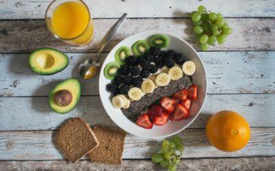 Catering dietetyczny – odpowiedź na potrzeby wszystkich aktywnych fizycznie
