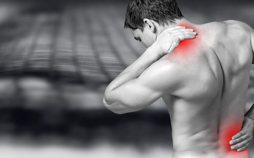 Charakterystyka ostrego bólu